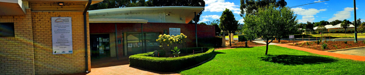 Waroona Community Resource Centre